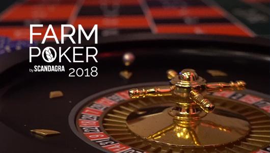 Poker Farm 2018
